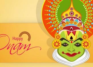 Onam Festival Greetings