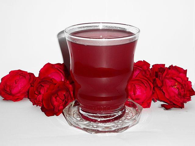 Rose Sherbat