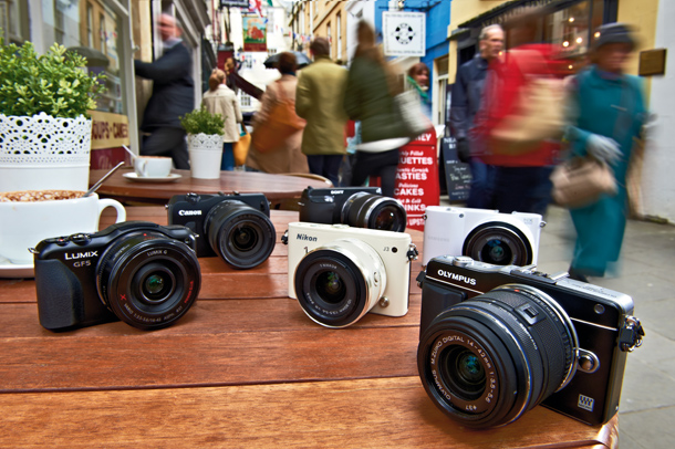 Tips on Finding the Best Travel Camera