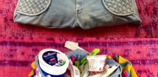 Crafty Lunch Sack