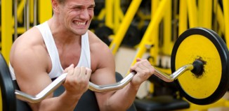 Lift Slow to Get Fit Fast When Your Fitness