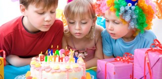 Birthday Party Extravaganza