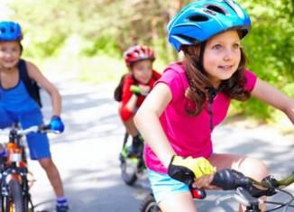 Safety with Children
