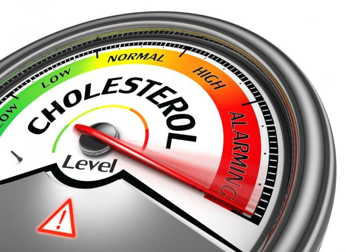 cholesterol lowering
