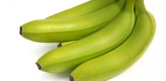 Preparing Bananas