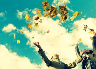 One of the biggest, easiest, and longest lasting tips for happiness