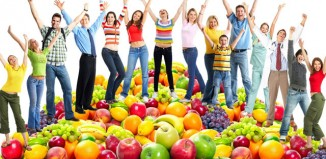 Indigestion and Fruit Therapy
