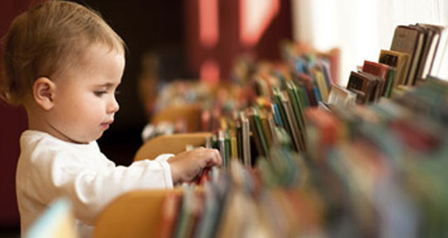 Choose The Right Book For Children