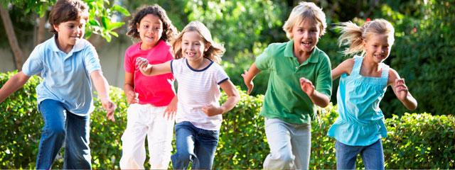 Building Children's Character