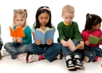 Child Reading Tips