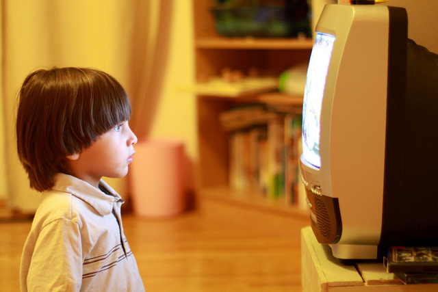 TV And Your Kids