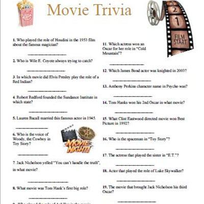 movie-trivia