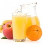 Orange & Apple Drink