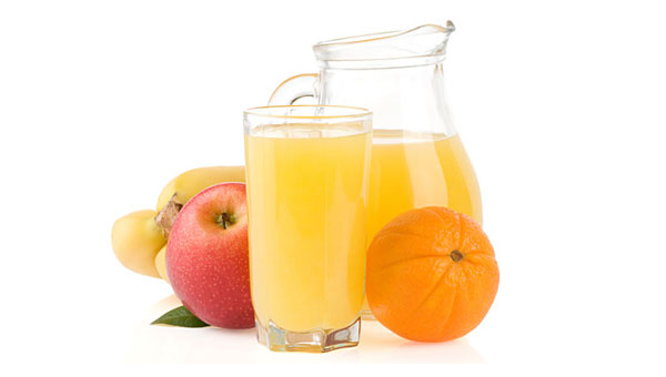 Orange & Apple Drink