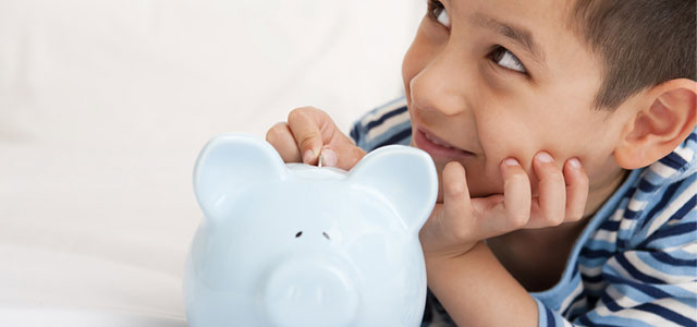 Early Education: Teach Kids to Be Smart About Money