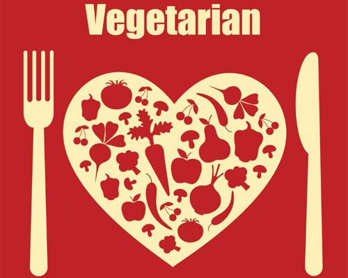Vegetarian Resto in Bali