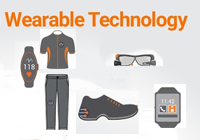 Wearables: Technology That Fits