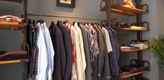 How To Develop Your Wardrobe