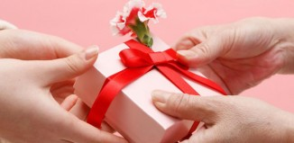 Picking a Gift for Someone