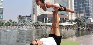 yoga jakarta