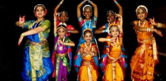 Basic Features of Indian Dance