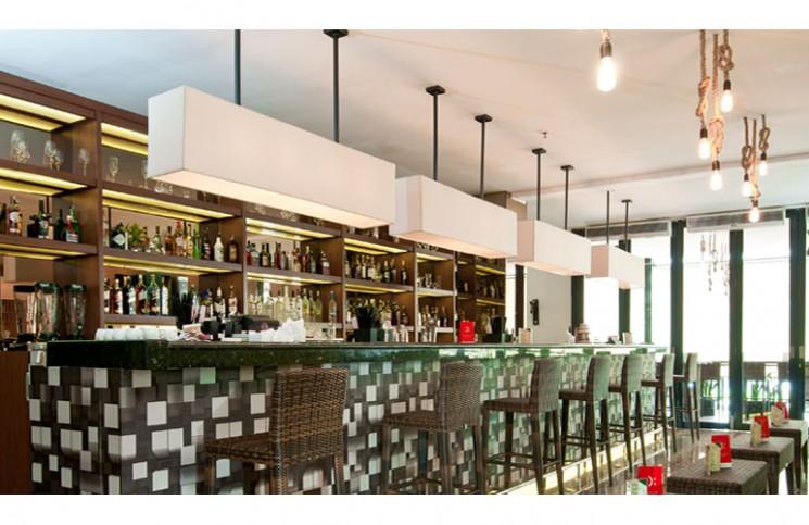 D'Bollywood Restaurant Jakarta
