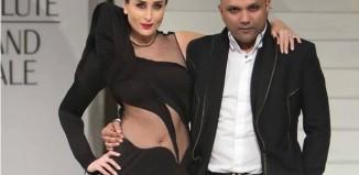 Day 5 Gaurav Gupta at Lakme Fashion Week Winter Festive 2015
