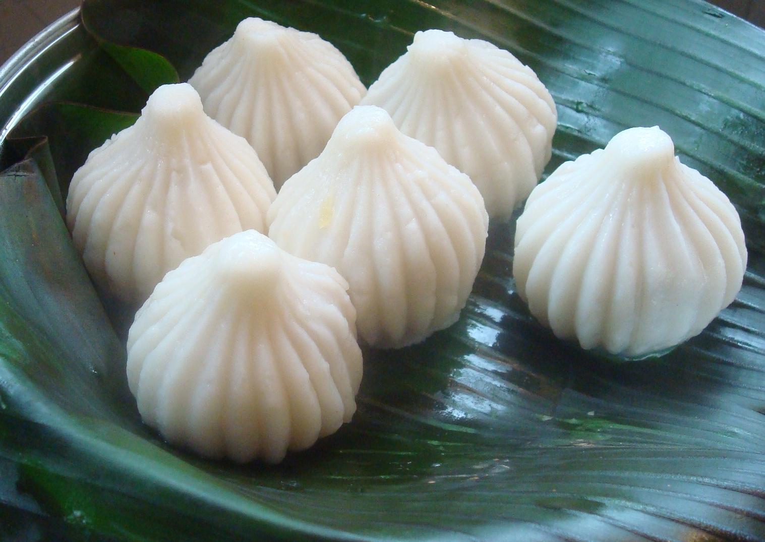 Ganesh Chaturthi Special Recipe: Modak