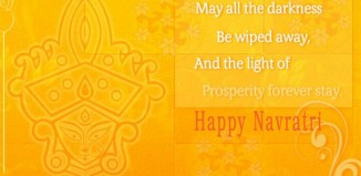 Navratri the nine days of Durga