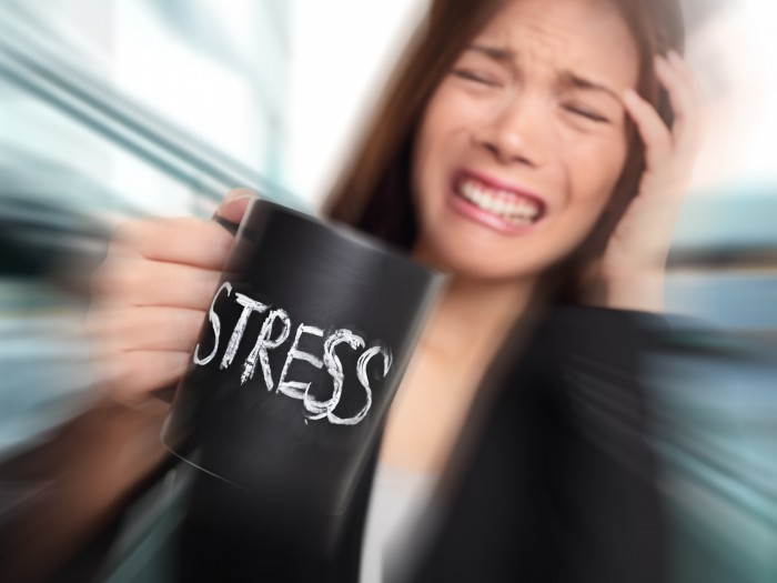 How to Manage Stress Without Stressing Out