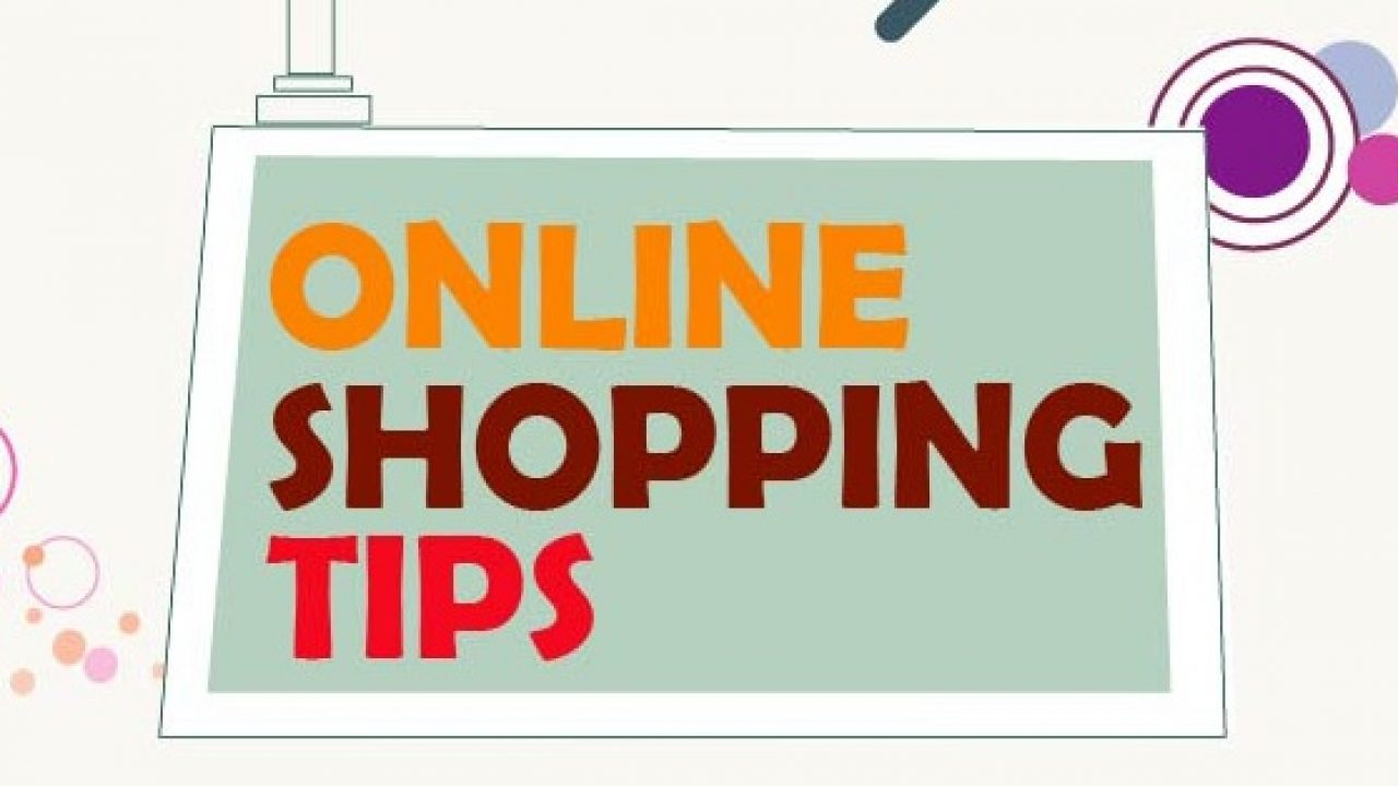 Tips on Shopping Online - new - Indoindians.com