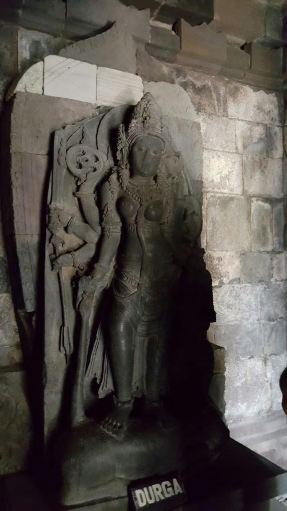 Durga at Pramabhanan