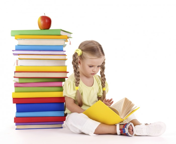 How to Encourage and Foster Reading with Your Children
