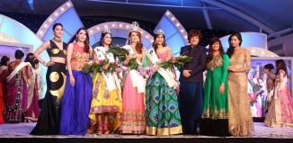 Miss India Worldwide 2015