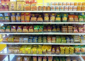 Indian Grocery Stores in Jakarta