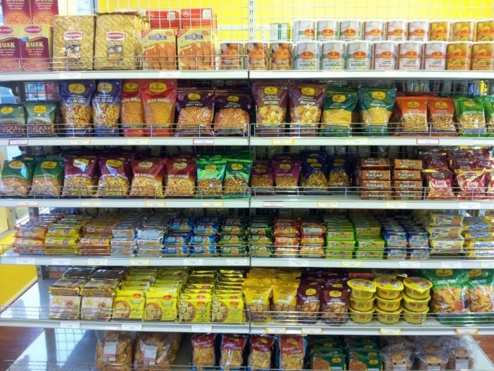 Indian Grocery Stores in Jakarta - Indoindians