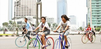 Hints: Staying Healthy in Jakarta