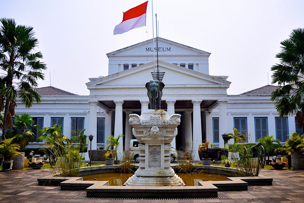 List of Museums and Galleries in Jakarta