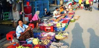 Jakarta Markets