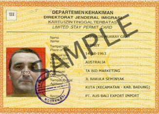 Permits and Procedures for Living in Indonesia