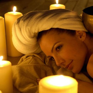 Relax and Glow with Candles
