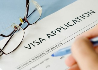 Hints: Tourist Visas