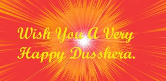 Indoindians Weekly Newsletter: Happy Dusshera