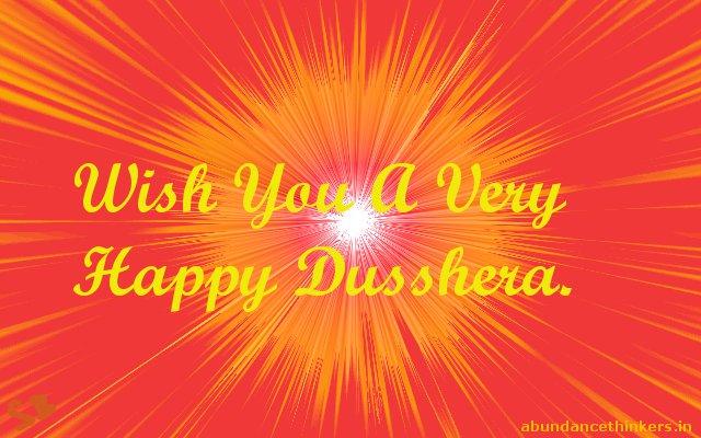 Indoindians Weekly Newsletter: Happy Dusshera
