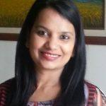 Image Consultant Sareeta Maheshwari Sharda
