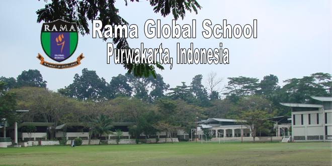 Purwakarta Indonesia  city images : Rama Global School, Purwakarta, Indonesia is a step in the right ...
