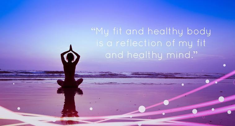 yoga for calm