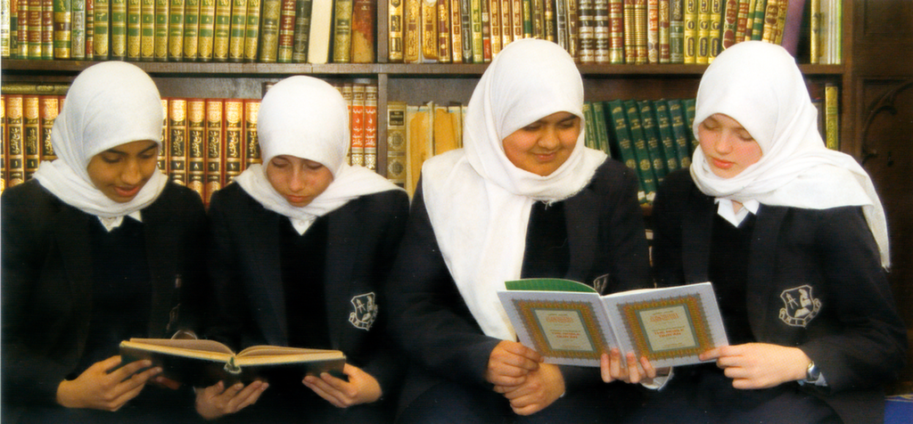 Madrassa Islamic School - Indoindians