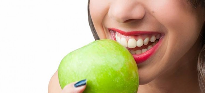 Healthy Gums Prevent a Mouthful of Trouble