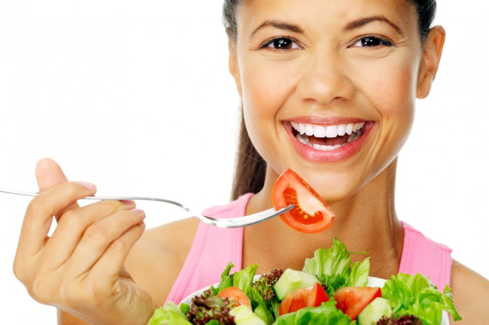Magic Diet For a Cheerful You